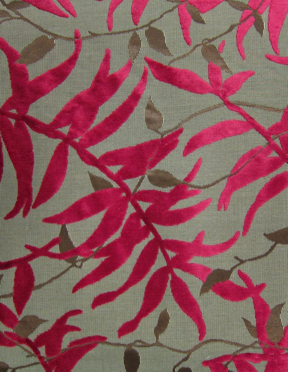 Upholstery Fabric Contemporary Floral Upholstery Fabric 16 00