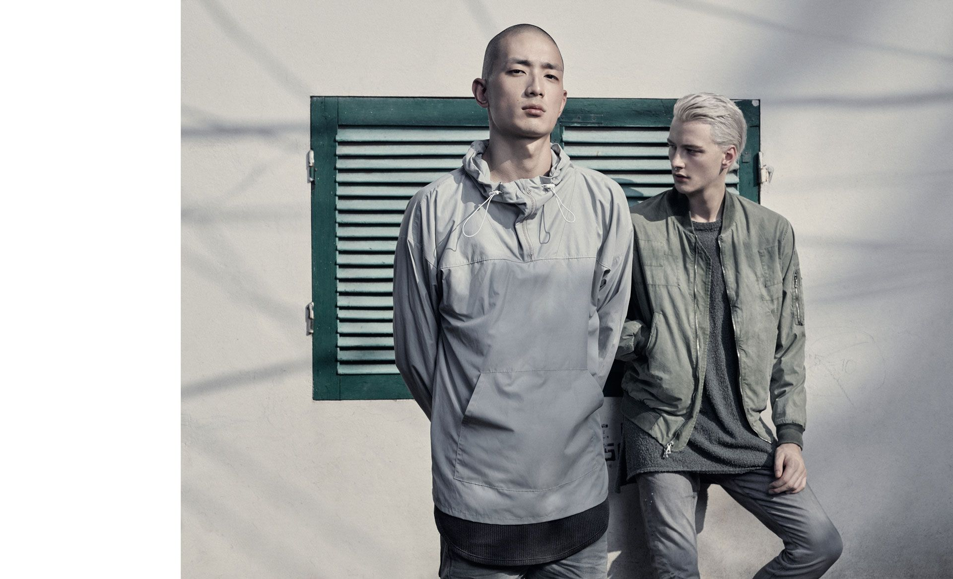Benjamin Jarvis For John Elliott + Co Spring/Summer 2016 | Running Through Vietnam: Structure From Chaos | Photographed by Patrick Maus ❤️