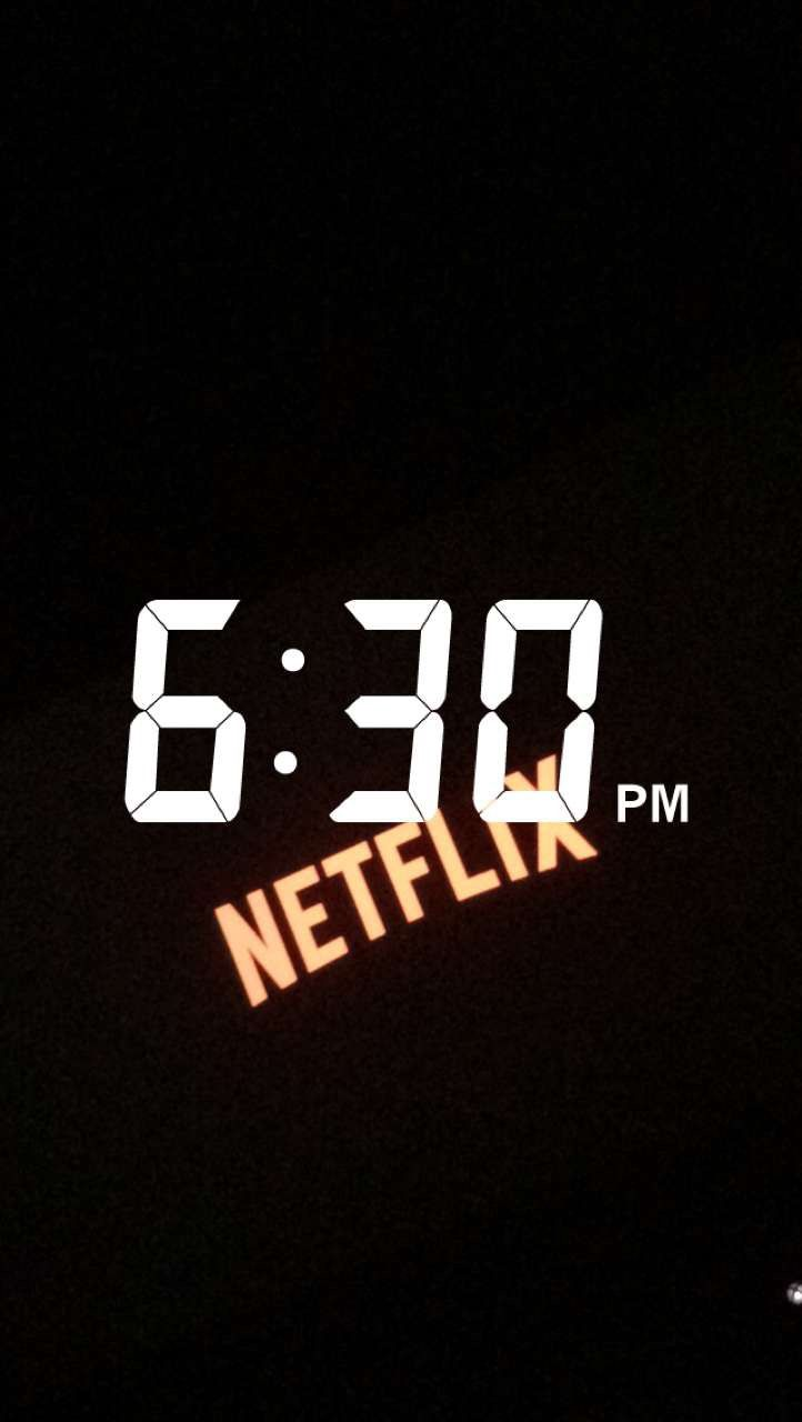 Netflix ❤️ Follow pamvbarpp On Snapchat