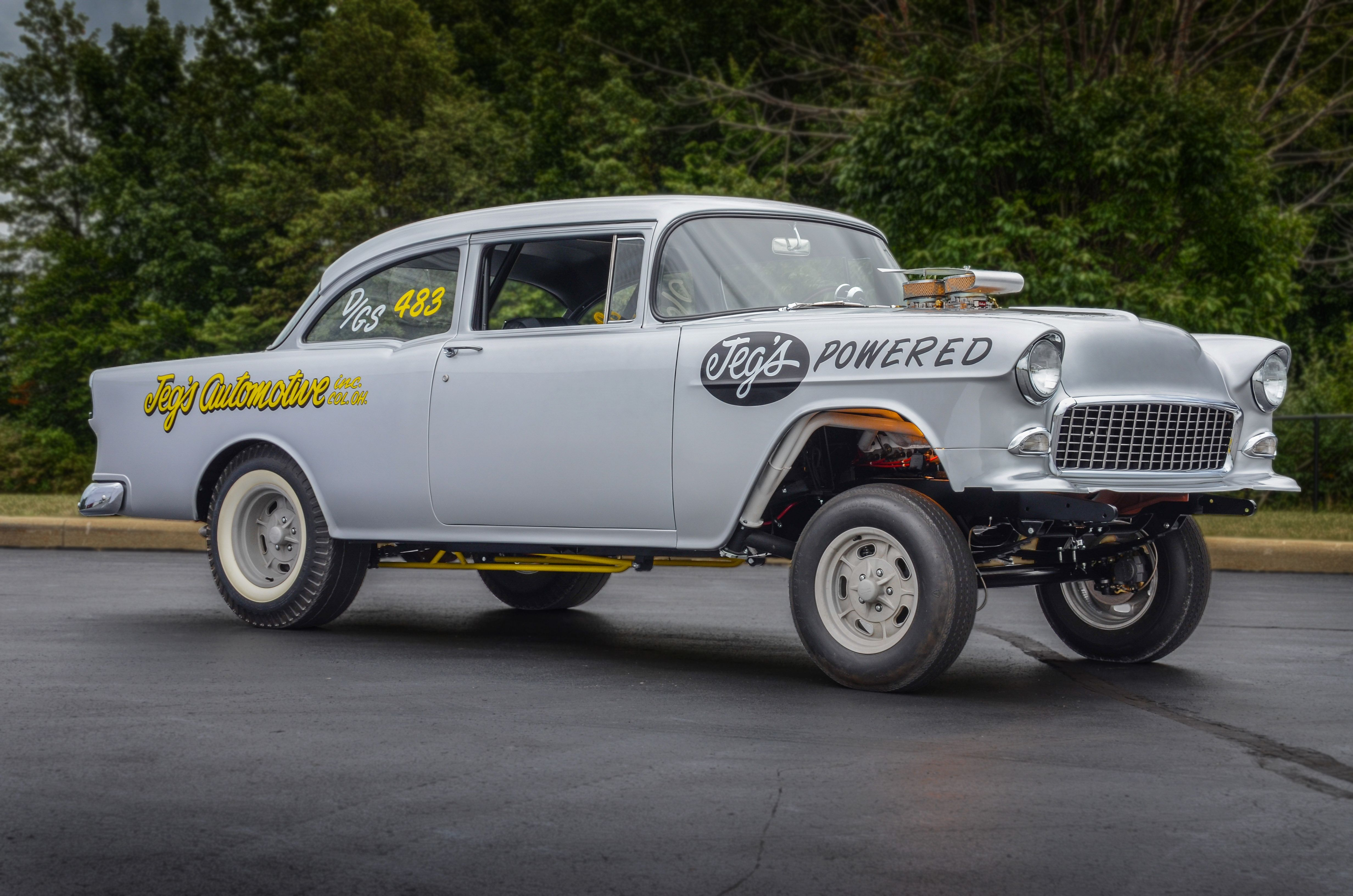 Discover ideas about 1955 Chevrolet