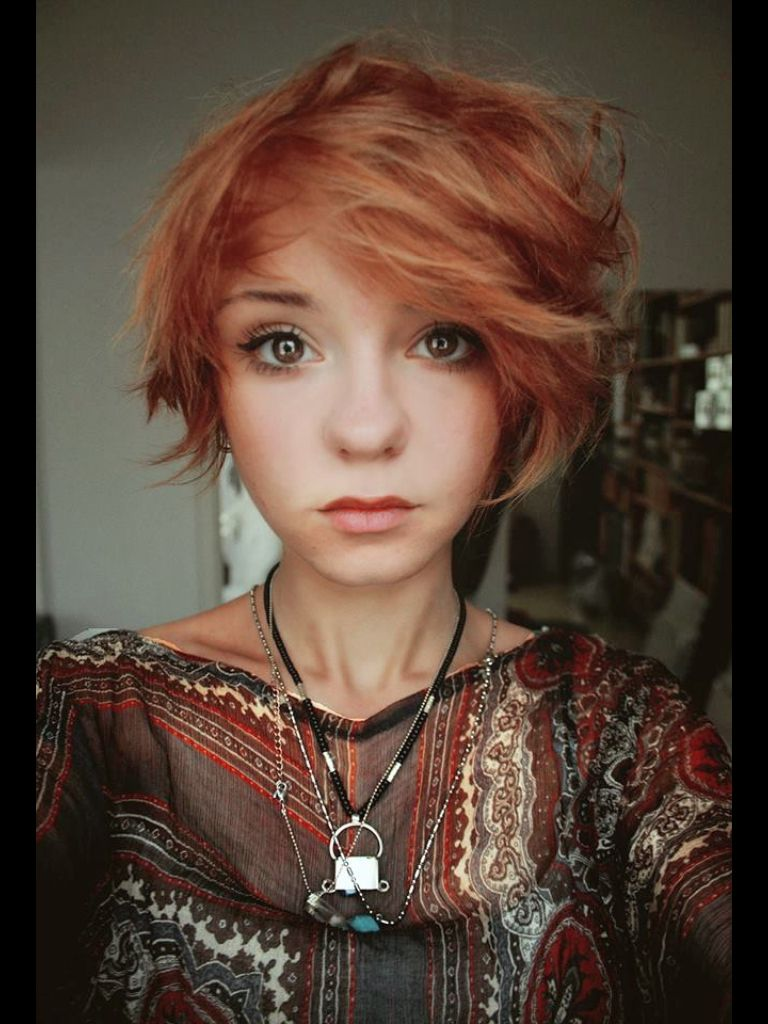 I want this hair color so bad