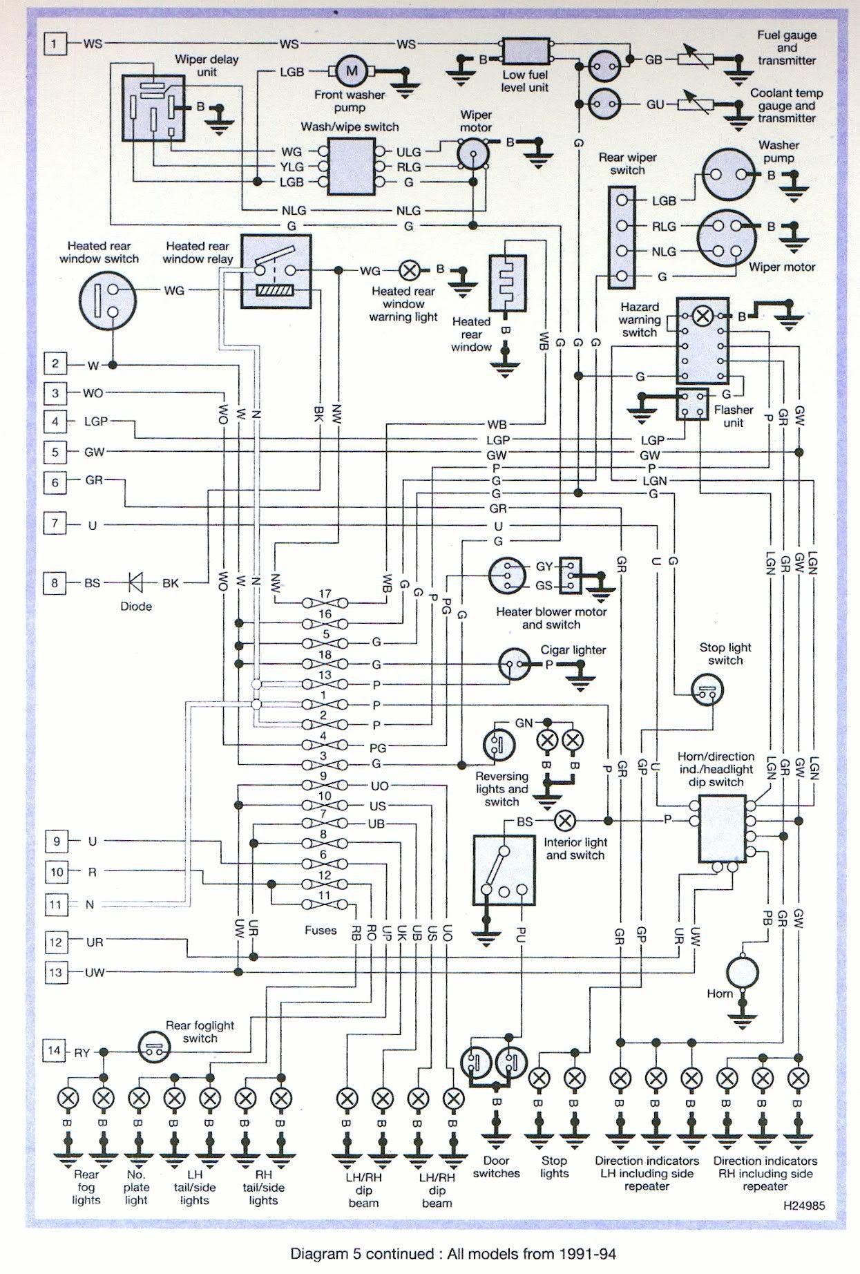 Wiring Diagram Garmin Striker4 Elegant In 2020 Jeep Cherokee Headlights Jeep Cherokee Diagram