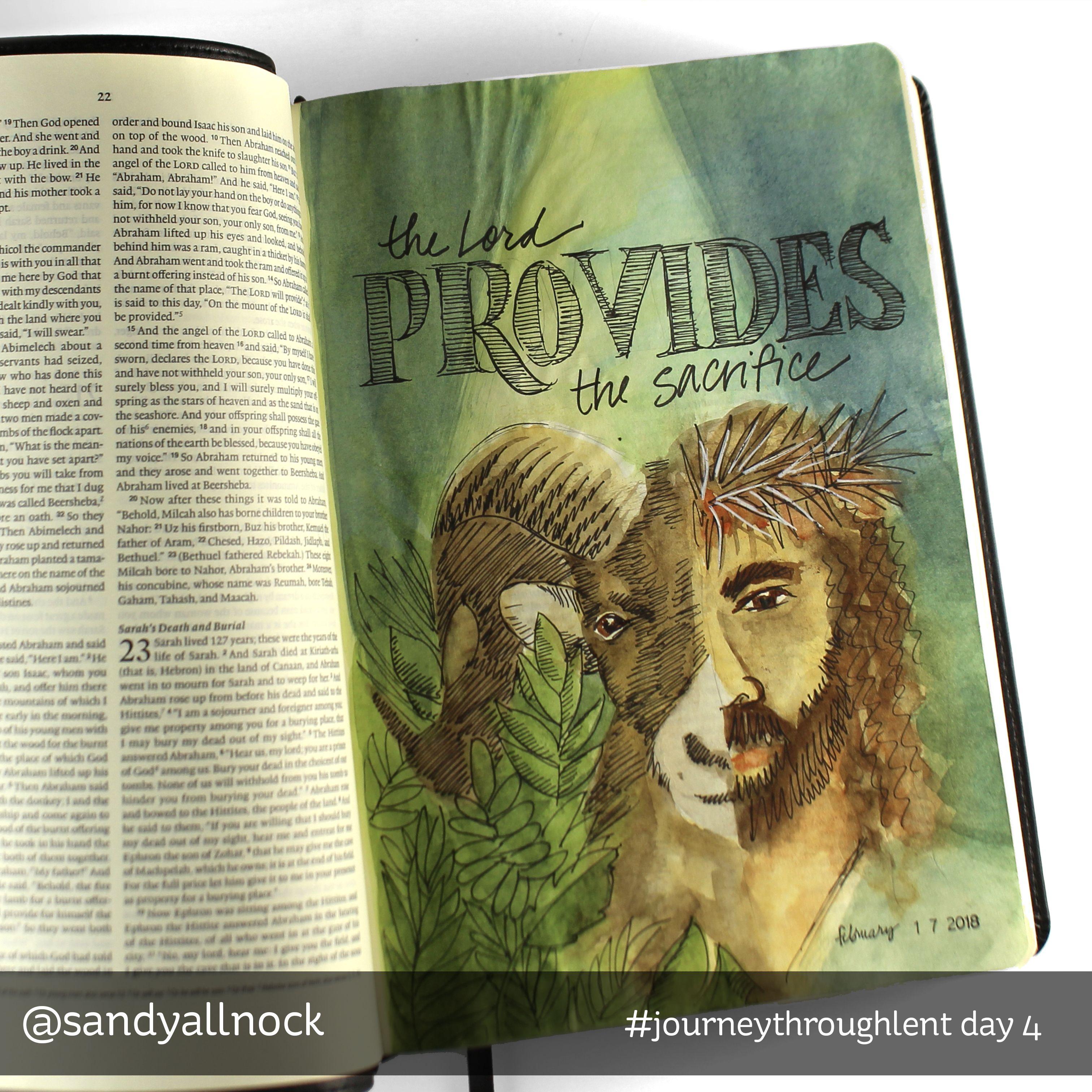 Fastenzeit Bibel