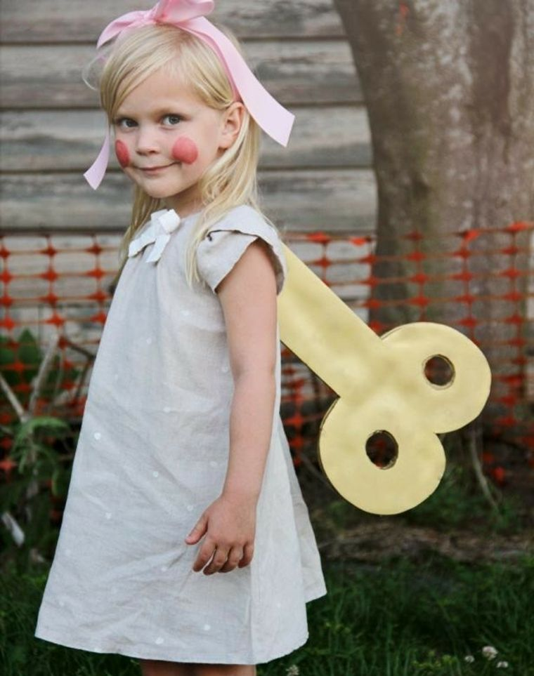 Halloween Kleding Maken.Halloween Kostuum Voor Kinderen Om Zelf Te Maken Decoratie