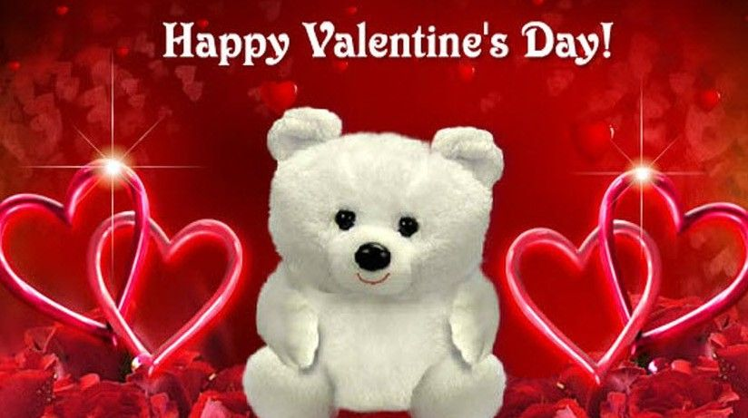 14th february valentines day wishing cards images pictures, Ideas