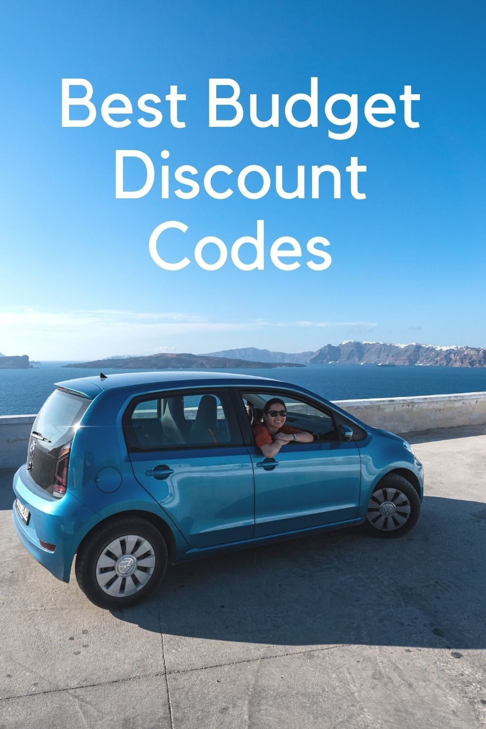 Best Budget BCD Codes To Save Money on Car Rentals in 2020