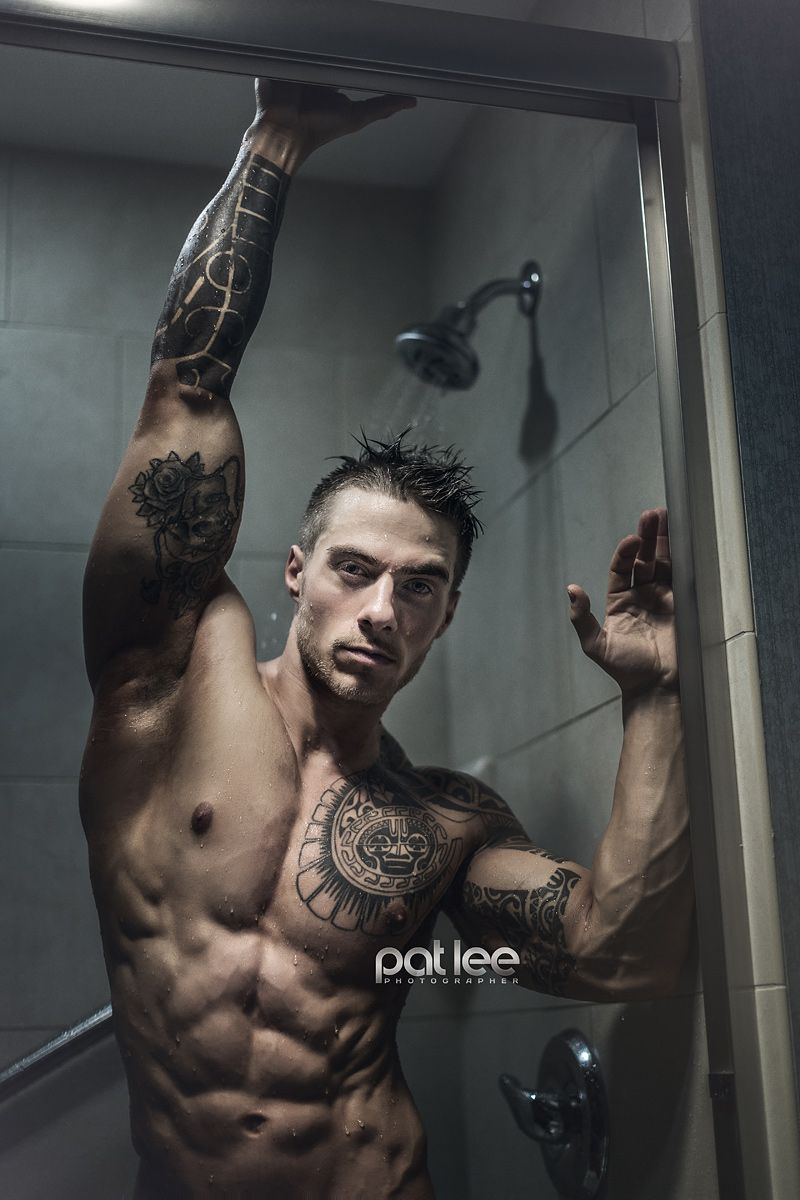 Daniel Kielgast by Pat Lee   http://patlee.net   #muscle ... for Bodybuilding Art Photography  45hul