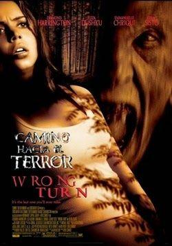 Camino Hacia El Terror 1 Online Latino 2003 Peliculas Audio Latino Online Best Horror Movies English Movies Horror Movies