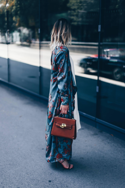 Mein Kimono Outfit + 5 Kimono Styling Tipps für jede Gelegenheit