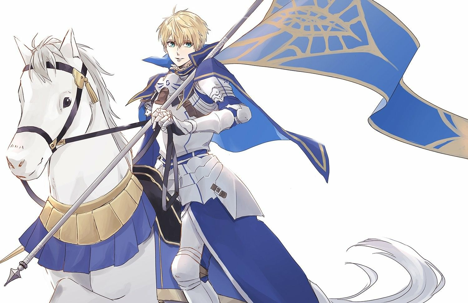 Arthur Lancer Anime drawing styles, Anime characters