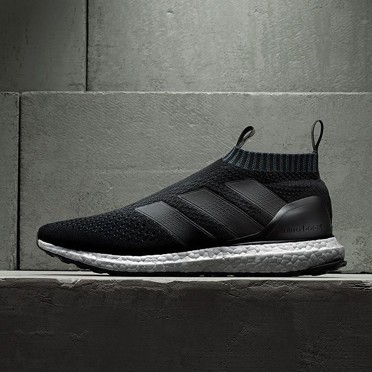 premium selection df7ea 4c1b4 From the streets to the pitch, the game never stops. Introducing ACE16+  Ultraboost. ACE16 FirstNeverFollows