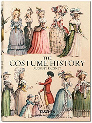 Books about fashion history 93