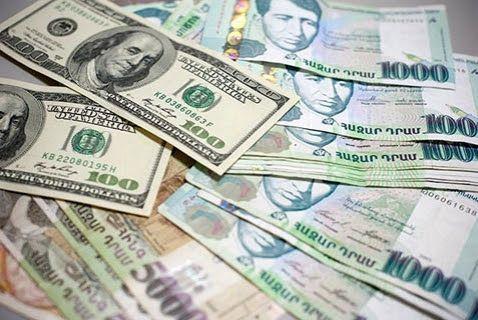 La Moneda De Armenia Ha Perdido 22 De Su Valor Frente Al Dolar Desde El Inicio De La Depreciacion A Principios De Noviembre Gr Armenia Nagorno Karabaj Armenio