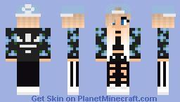 Pvp Girl Minecraft Skin Minecraft Skin Minecraft Skins