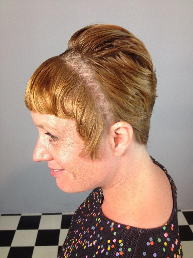 Img alternative haircuts pinterest extreme hair crazy