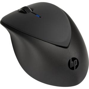 HP X4000b Bluetooth-Maus - Schwarz (H3T51AA) - Walmart.com