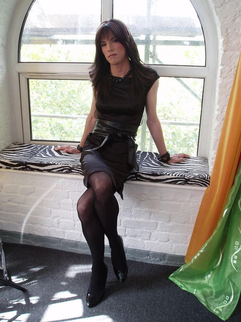 Male Cross Dresser  Hgillmore Well Dressed Crossdressers -7252