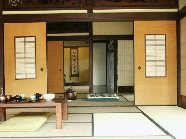 Modern japanese home interior design beautiful homes restaurant minimalist also rh in pinterest