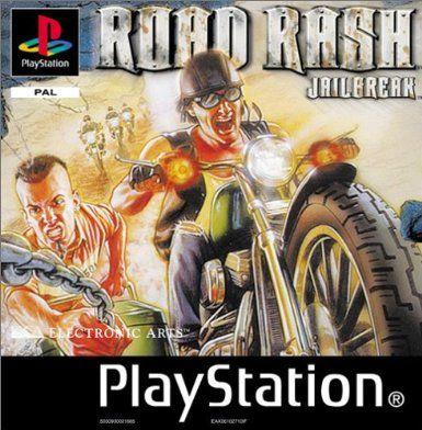 Road Rash Jailbreak: Amazon.de: Games
