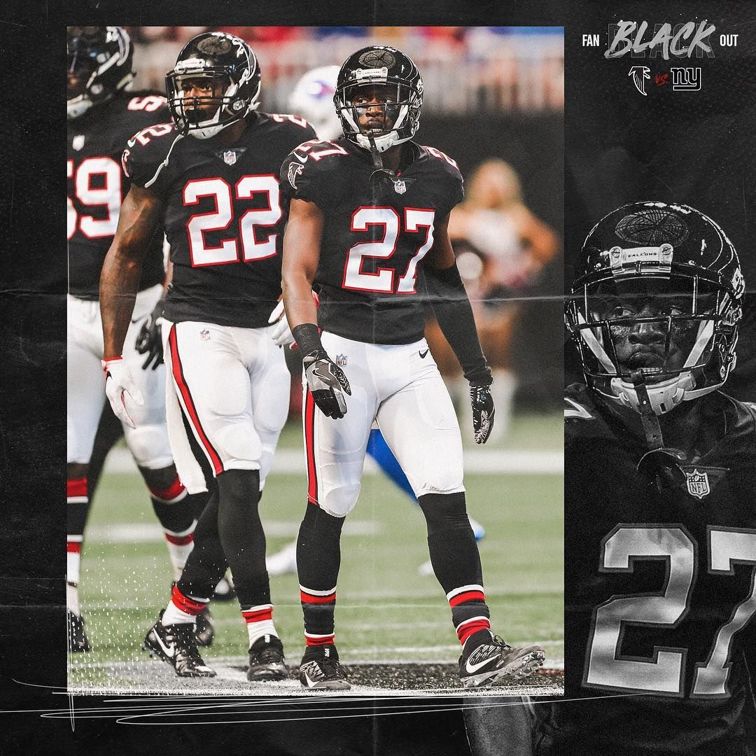 Atlanta Falcons On Instagram Keep Being You It S Your Time Keanu S Message To Damontae Kazee Who Is Currently Tied Atlanta Falcons Atlanta Falcons