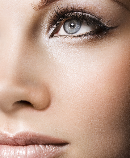 How to Apply Eyeliner on Downturned Eyes Makeup for