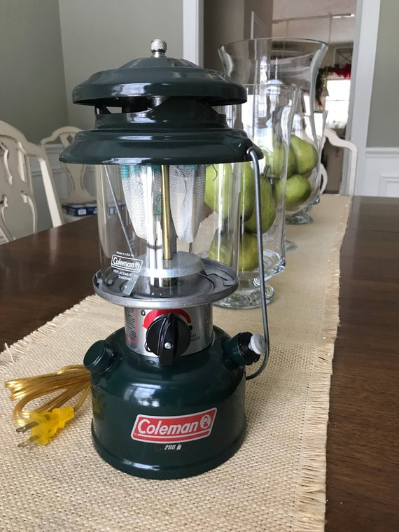 coleman 288 lantern