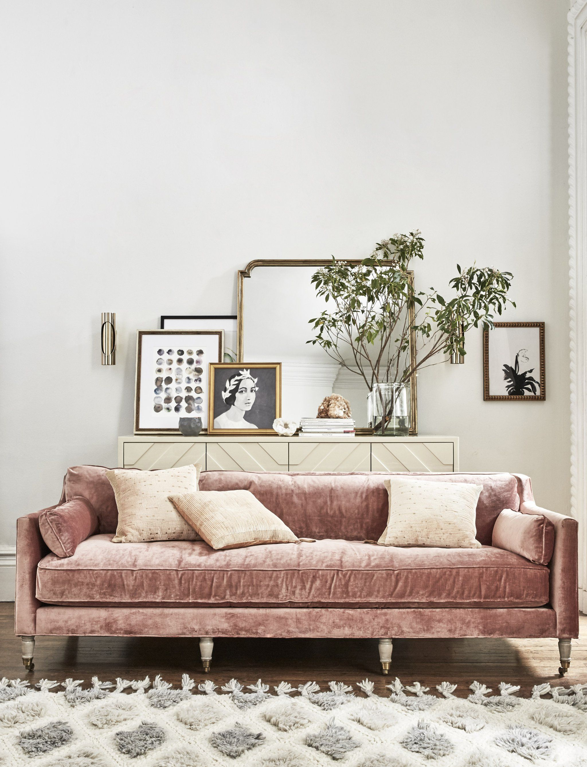 Anthropologie S New Concept Store Is Exactly What You Ve Been  # Muebles New Concept