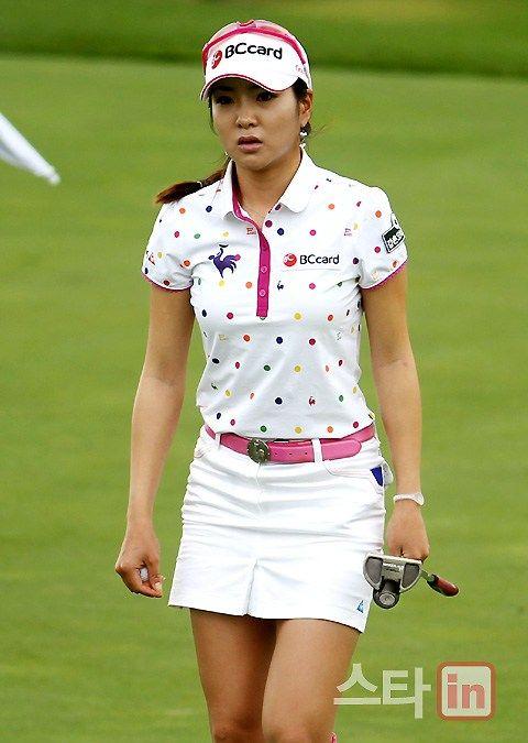 2011 Seoul Sisters Awards (part 1 of 2) | Women golfers ...