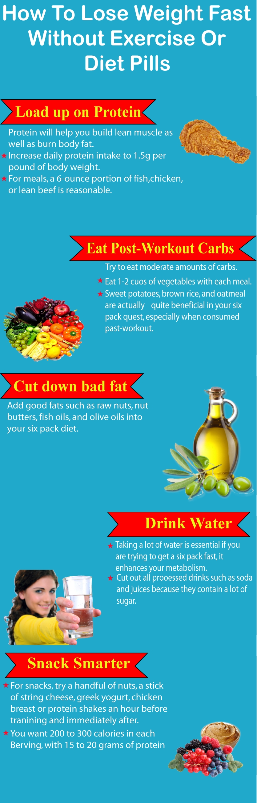 How to burn abdominal fat in a week picture 3