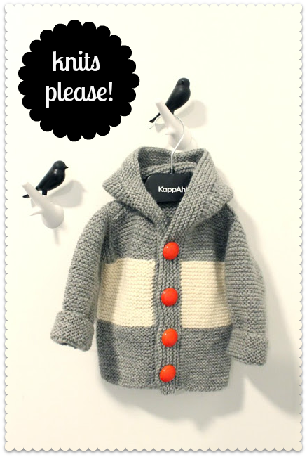 blissfulb - bliss blog - wee wednesday with Jennifer: knits!