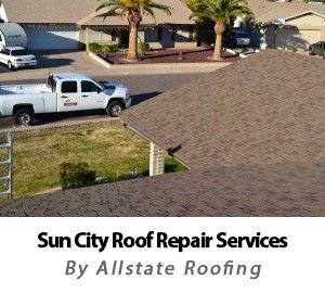 Did you know that our expert #roofers also provides services for residential and commercial customers in Sun City? Click the link below to learn more! http://allstateroofingaz.com/sun-city/