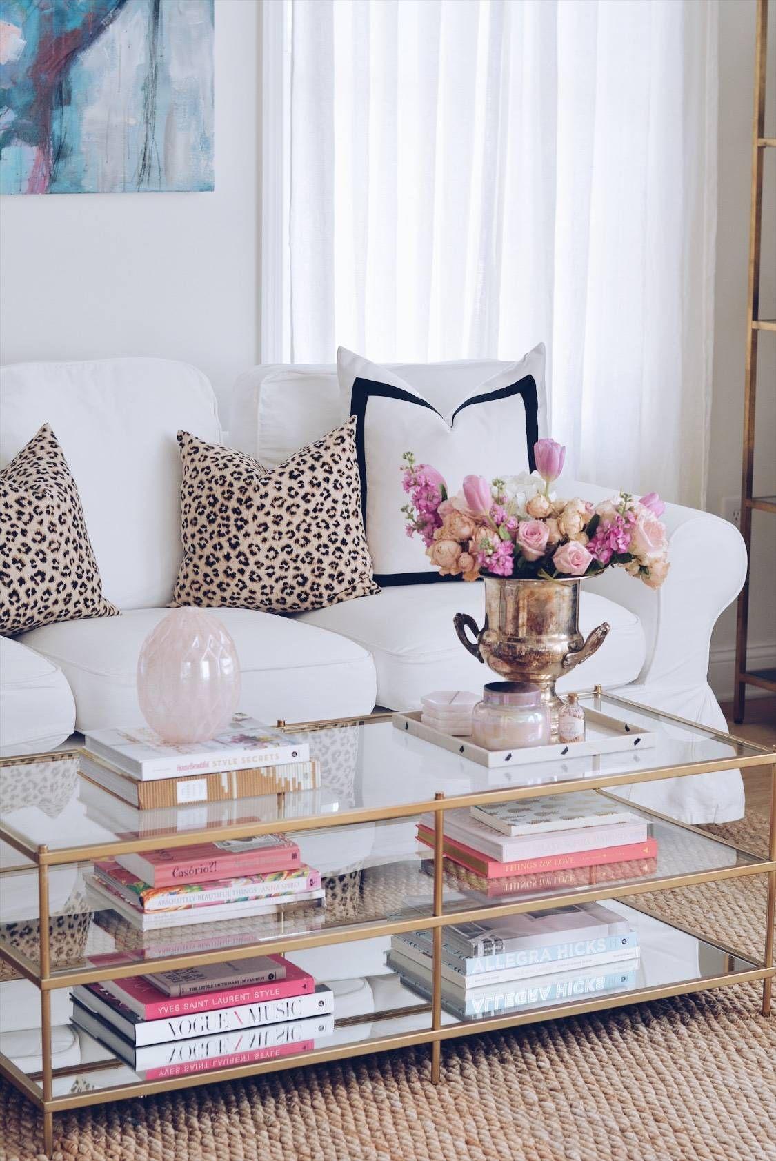 Elegant Spring Home Tour And Easter Decor 2019 Coffe Table Decor Elegant Home Decor Spring Home Decor