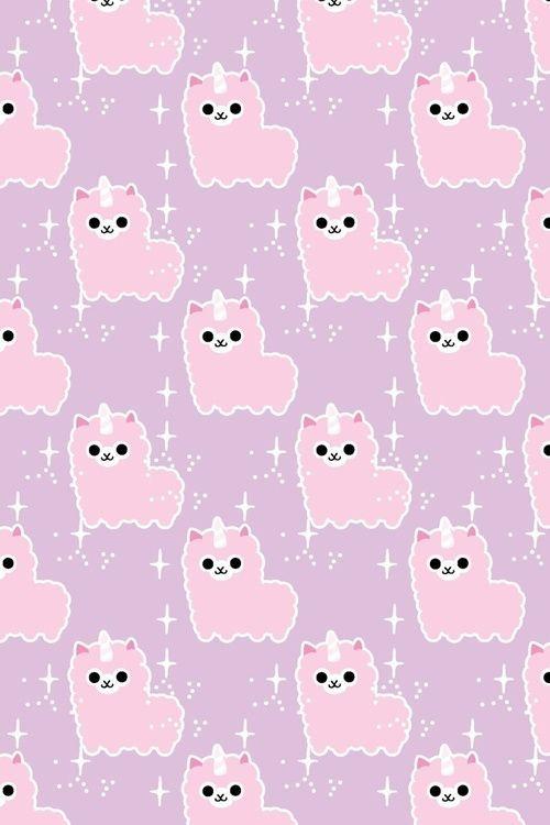 Kawaii Iphone Wallpaper On We Heart It