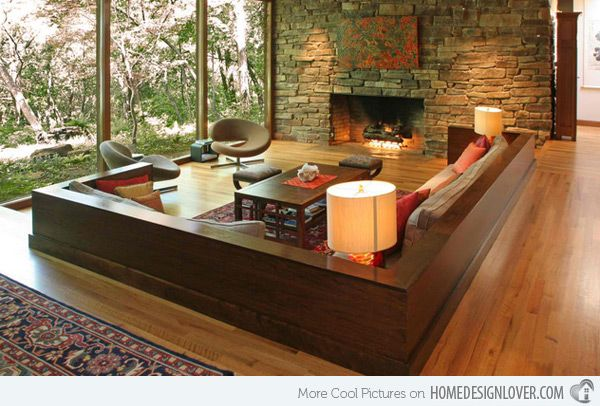 15 Zen-Inspired Living Room Design Ideas | Room, Zen living rooms ...