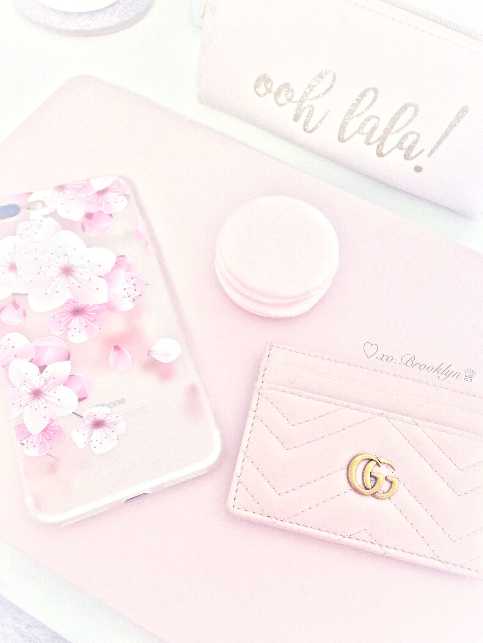 Pin By Alexandra Garza On Girly Girl Pink Aesthetic Pretty In