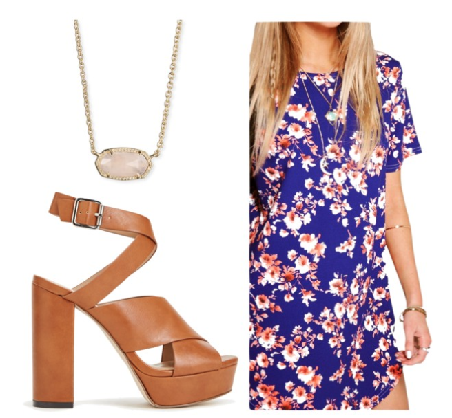 Cute and casual cruise outfit ideas