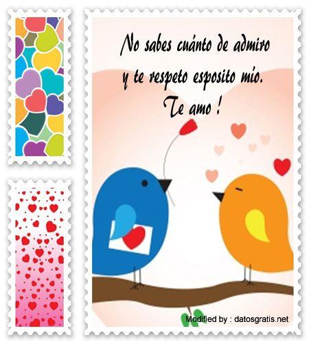 Textos Bonitos De Amor Para Enviar A Mi Esposo Por Whatsapp Enviar