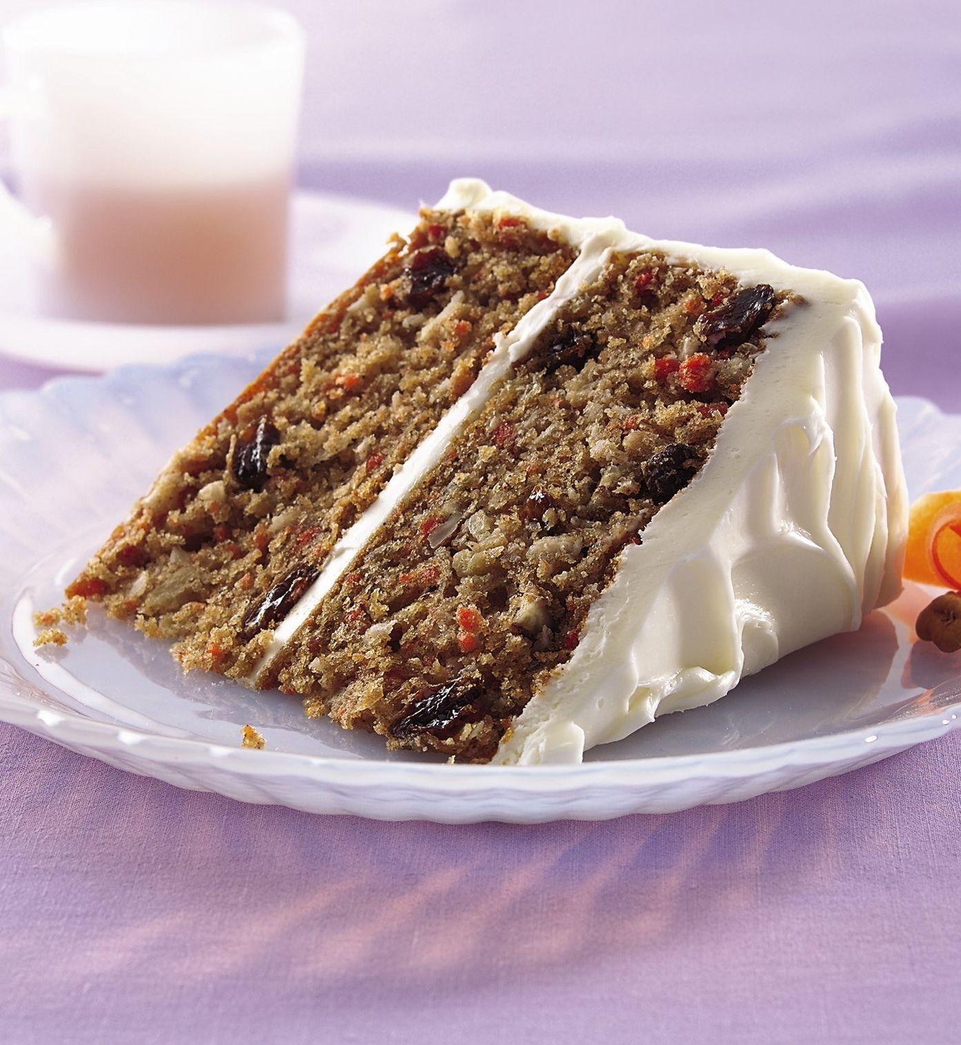 34+ Betty crocker carrot cake mix recipes inspirations