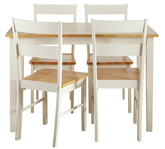Room · £149.99 Collection Chicago Dining Table ...