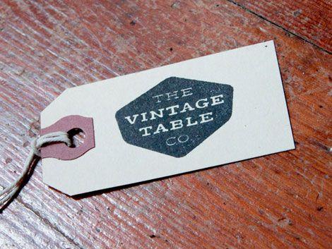 Riley Cran | Vintage Table Co.