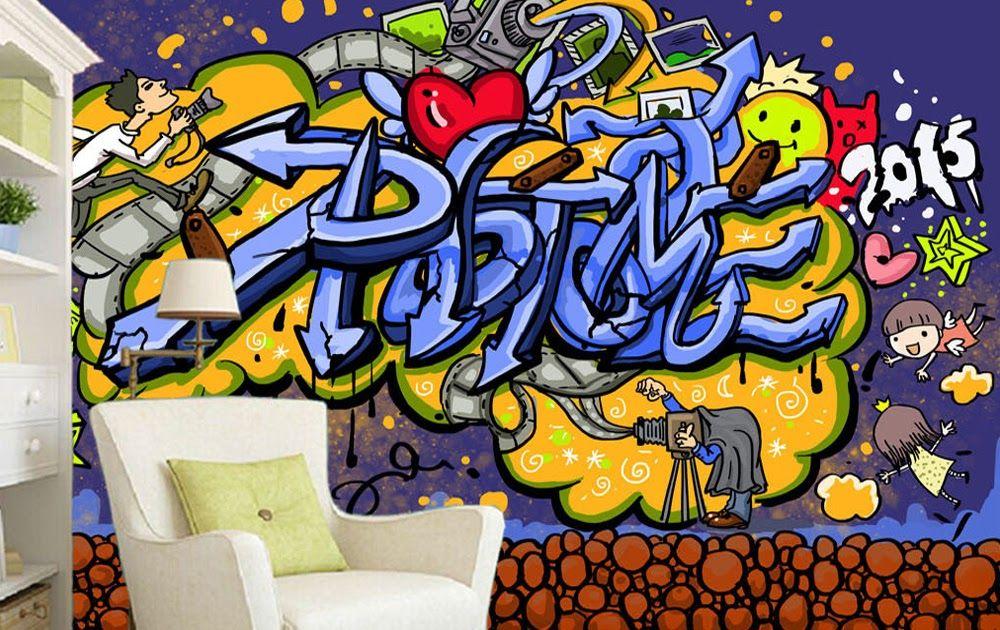 Fantastis 30 Gambar Lukisan Dinding Keren Lukisan Dinding Kamar Grafiti Sabalukisan Download Foto Stok Gratis Tentang Di 2020 Lukisan Dinding Kertas Dinding Mural