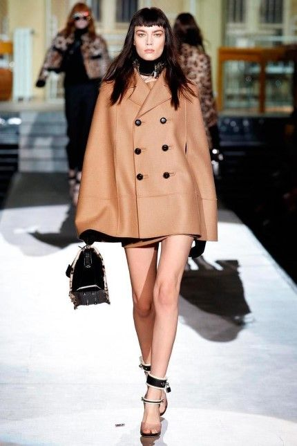capas otono invierno tendencias moda tips (© Indigitalimages.com Getty Images Cortesía)