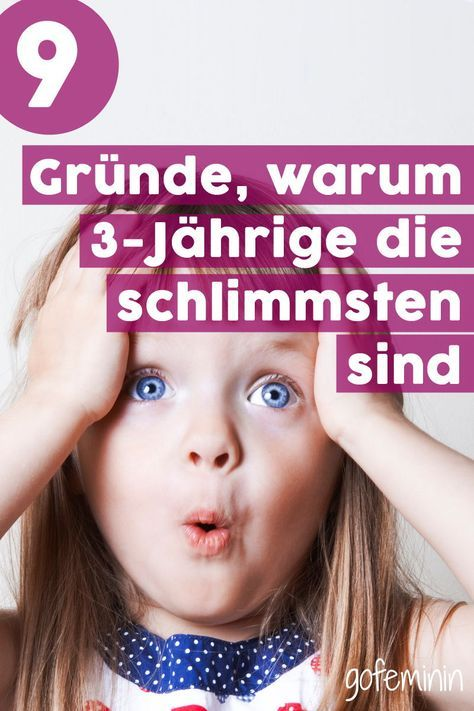 Kind in Trotzphase: 5 Tipps, wie Eltern die terrible twos