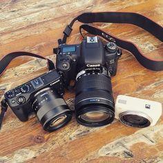 Kamera-Review Canon EOS M3: Auf der Suche nach der eierlegenden Wollmilchsau!