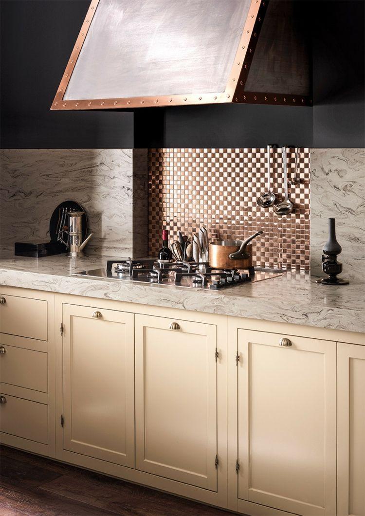 corian farben küche arbeitsplatte Smoke drift prima #design ...