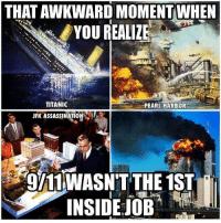 Via Me Me With Images Inside Job Jfk Assassination Awkward