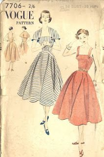 Yes, the capelet sundress is pretty much fabulous. It's a shoulder cape that buttons straight onto the sundress buttons.