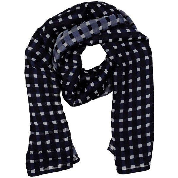 ACCESSORIES - Oblong scarves Armani J42ouNr