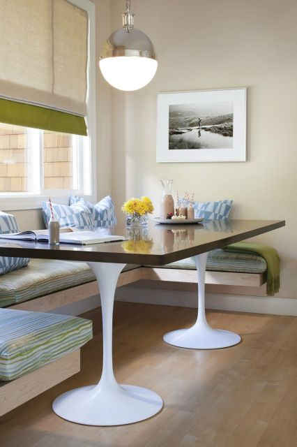 Jute Kitchen Banquette Kitchen Seating Kitchen Table Bench