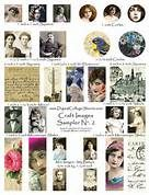 FREE collage sheets - Bing Images
